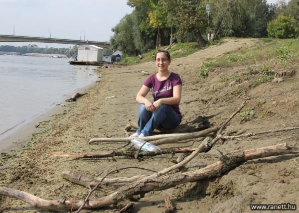 Kihasználatlan a Tisza-Fóka partszakasz és ártere