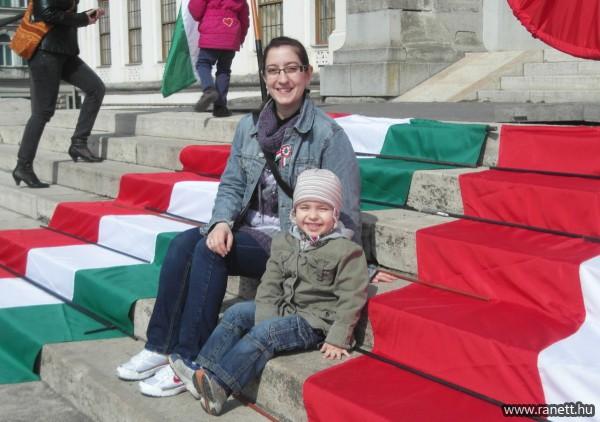 Szeged-Felsőváros független képviselőjeként egységet szeretnék teremteni