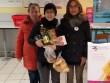 Élelmiszer adományozás a Máltai Szeretetszolgálat rászorultjai részére