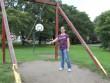 Még több játszótérre és pihenőparkra van szükség Szeged-Felsővárosban